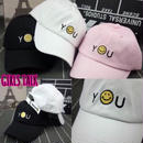 kids SMILE☻CAP♡