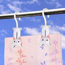 何をやったの猫ちゃんたち♪ねこのぶらさがり洗濯ばさみ☆2個セット