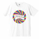 Next One Tシャツ(白)