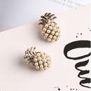 【Pearl's Pineapple】ピアス&イヤリング