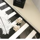 【White bouquet】ピアス&イヤリング