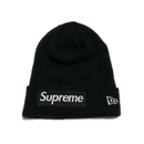 Supreme New Era Box Logo Beanie Black 18AW その1 【新品】