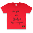 See you later T-Shirts RED