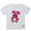 SOFT  TOY  T-Shirts  WHITE