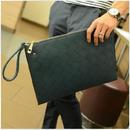 男女共用 クラッチ手持ちビジネスバッグ 全2色 新品
