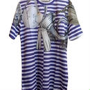 【SALE 30%OFF】 SWASH Melody Obsidian T Shirt