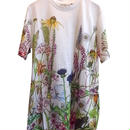【SALE 30%OFF】 SWASH Flora Meadow T Shirt