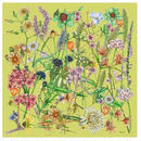 【SALE 30%OFF】 SWASH Flora Meadow Cotton ストール
