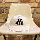"Troy O'shea Hand Made ""YALE University 1948 Winner's Cap"""