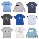 ラストサマースペシャルセット¥20.000(Tシャツ3枚+CAP1型+ショーツ1型)