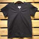 【Z17S04】Laughaha Basic V-neck Tee(通常価格:5,400円)