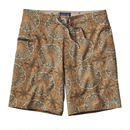 【86610】Men's Printed Stretch Planing Board Shorts (51cm)(通常価格:10800円)patagonia / パタゴニア