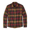 【54020】M's Long-Sleeved Lightweight Fjord Flannel Shirt(通常価格:11340円)