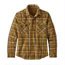 【50785】M's L/S Recycled Wool Shirt(通常価格:19440円)