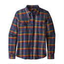 【53916】W's L/S Fjord Flannel Shirt(通常価格:12420円)