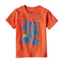 【60414】Baby Live Simply Sea Buds Cotton/Poly T-Shirt(通常価格:2700円)