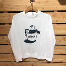 【O17A01】RUSS Coffee Fleece(通常価格:10,584円)