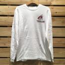 【L16SA07】Royal Thalia Longsleeb T-shirt(通常価格:5184円)