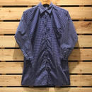 【S16A08】DRESS CHECK SHIRT(通常価格:12960円)