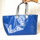 【R18A01】R Wet Big TOTE ・BLUE×GREY(通常価格:9288円)