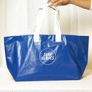 【R18A01】R Wet Big TOTE ・BLUE ×WHITE(通常価格:9288円)