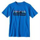 【62215】Boys' P-6 Logo Cotton/Poly T-Shirt(通常価格:3564円)