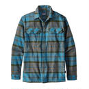 【54130】M's Long-Sleeved Fjord Flannel Shirt - Asia Fit(通常価格:12420円)