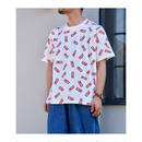WEST OVERALLS「PATTERN T-SHIRTS」