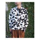 BRAIN DEAD 「Cow Club Chore  S hirt Jacket」