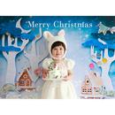 ★数量&期間限定 おうち写真館+S Wonderland Christmas Mサイズ(縦841 × 横1189 mm)