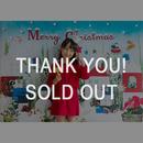 完売 ◆数量&期間限定 おうち写真館+S Snowman's town Lサイズ(縦1030 × 横1456 mm)