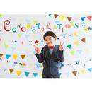 ◆おうち写真館 garland Lサイズ(縦1030 × 横1456mm)