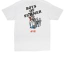 BOYS OF SUMMER AVE TEE