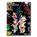GraphersRock 「SUBSTANCE」 BOOK