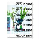 GraphersRock Exhibition 「GROUP SHOT」カタログ
