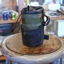 "Randi Jo Fabrications ""Pocket Tender Bag"" オリーブ"