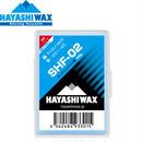 【ハヤシワックス】 トップ用ワックス SHF-02 100g