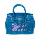 Anarchy Bag / Blue / No.69