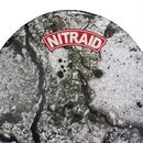NITRAID  Skateboard deck