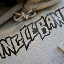 "ANGLE BANK   hoody  ""FUKING AWESOME"""