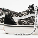 Vans New Old Skool 36 Reissue 50th Pirate Santa