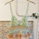 50%OFF!!! Ondev knit camisole