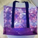 SHIROMA 14S/S vinyl bag -DEEPER-