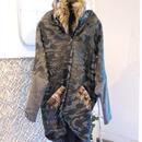 60%OFF!!!SAMPLE SALE!! SHIROMA rubber hood coat