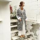 Yan na Maury pajamas gown【2】