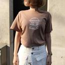 ハンバーガーTシャツ/3colors