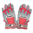 Franklin  フランクリン CFX PRO GLOVE   GREY×RED