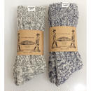 INFIELDER DESIGN Irish Wool  Mix Socks
