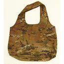 INFIELDER DESIGN Military Camo Eco Bag