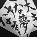 夏休みJA展課題手本コピー(半紙)